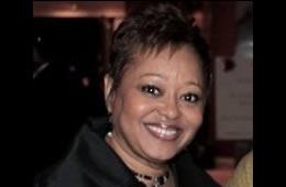 DrMary Thomas - AAABSE President
